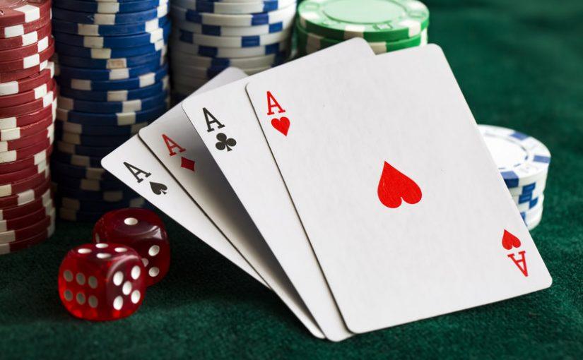 Daftar Member Judi Poker Online Tanpa Kesulitan Sedikitpun