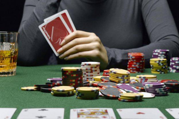 Cara Top Pokerlegenda Online