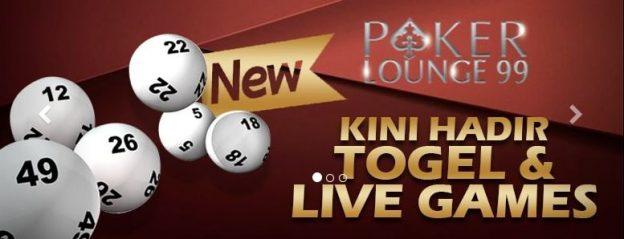Judi Live Uang Asli Poker Lounge99