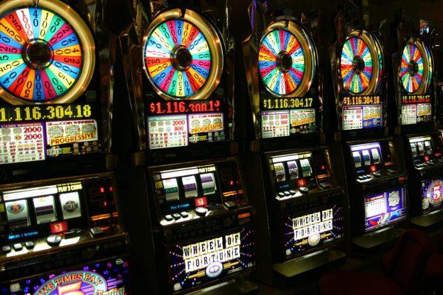 Casinos Slots