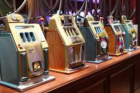 A Fun Way to Win Casino Slot Machines - Las Vegas Slot Machines