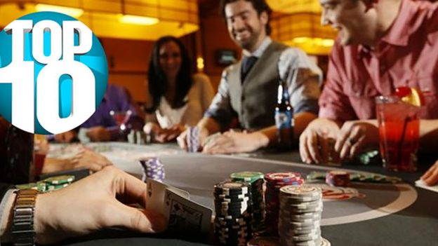 Poker Tips - 10 Things You Need to Know to Win at Poker